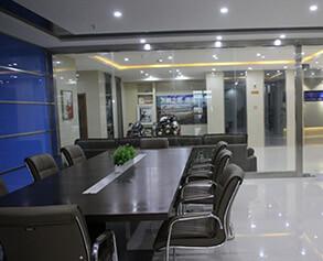 河南创合实验室设备有限公司