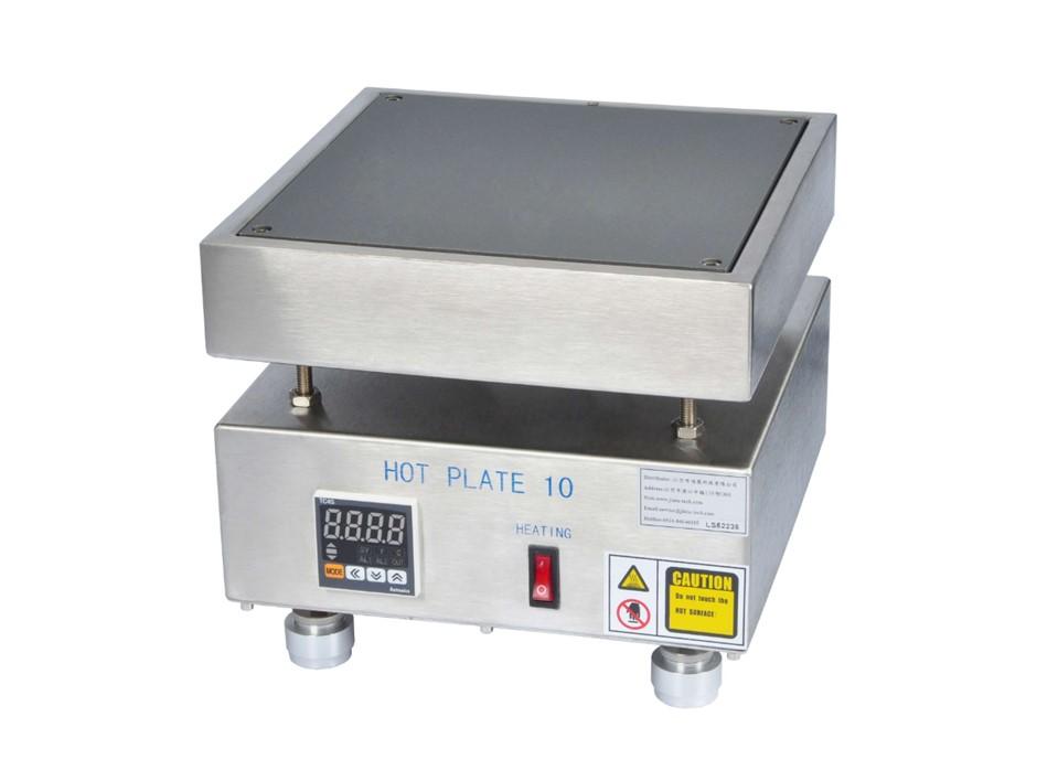 laboratory compact hot plate HP10