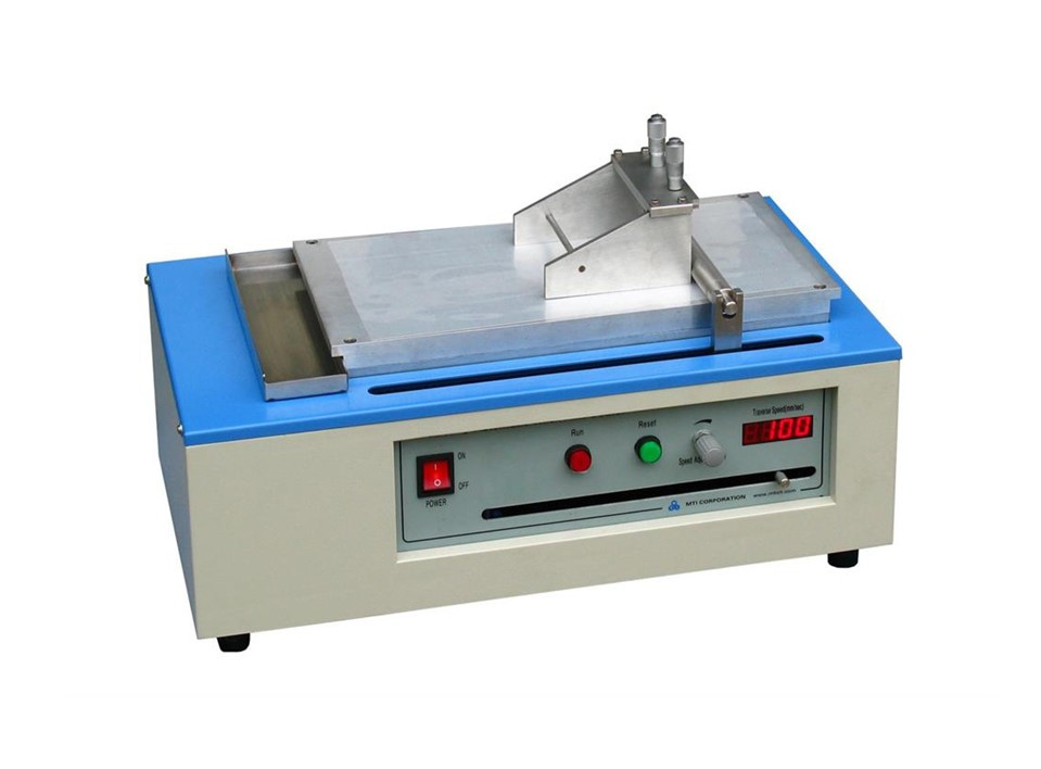 AFA-I Compact Tape Casting Coater with Vacuum Chuck and Film Applicator