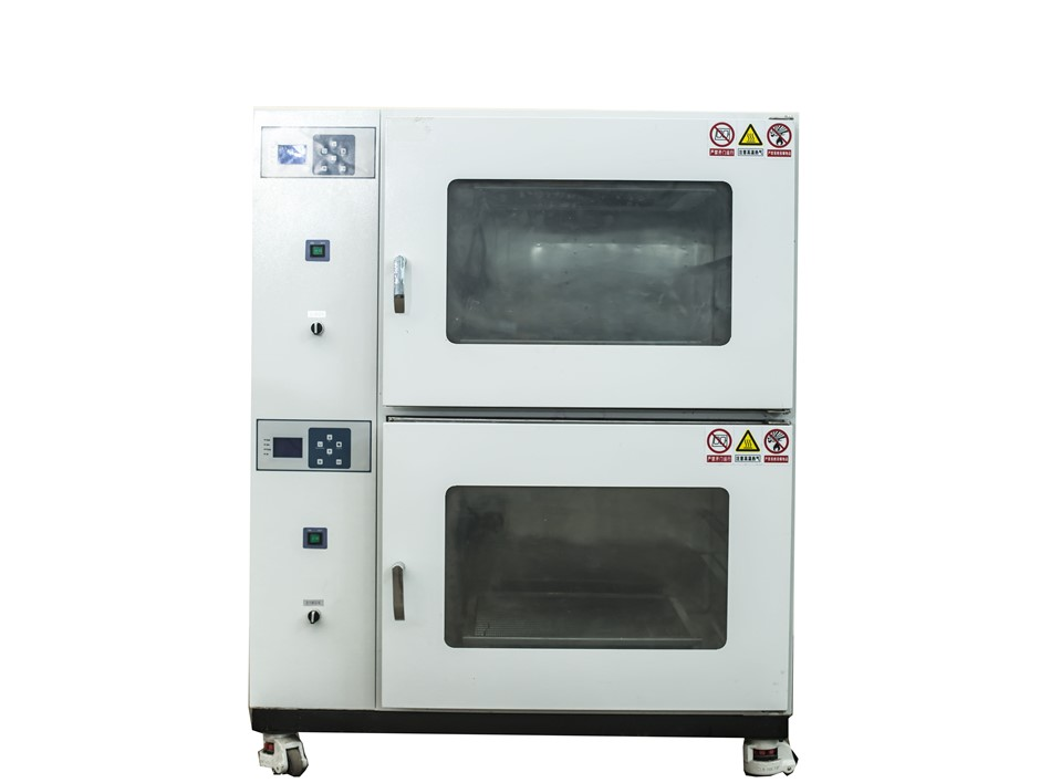 91L laboratory electric drying oven for pcb drying
