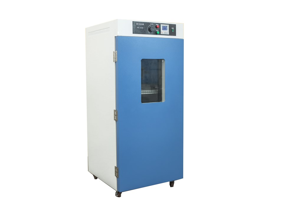 640L laboratory hot air oven upto 250 degree
