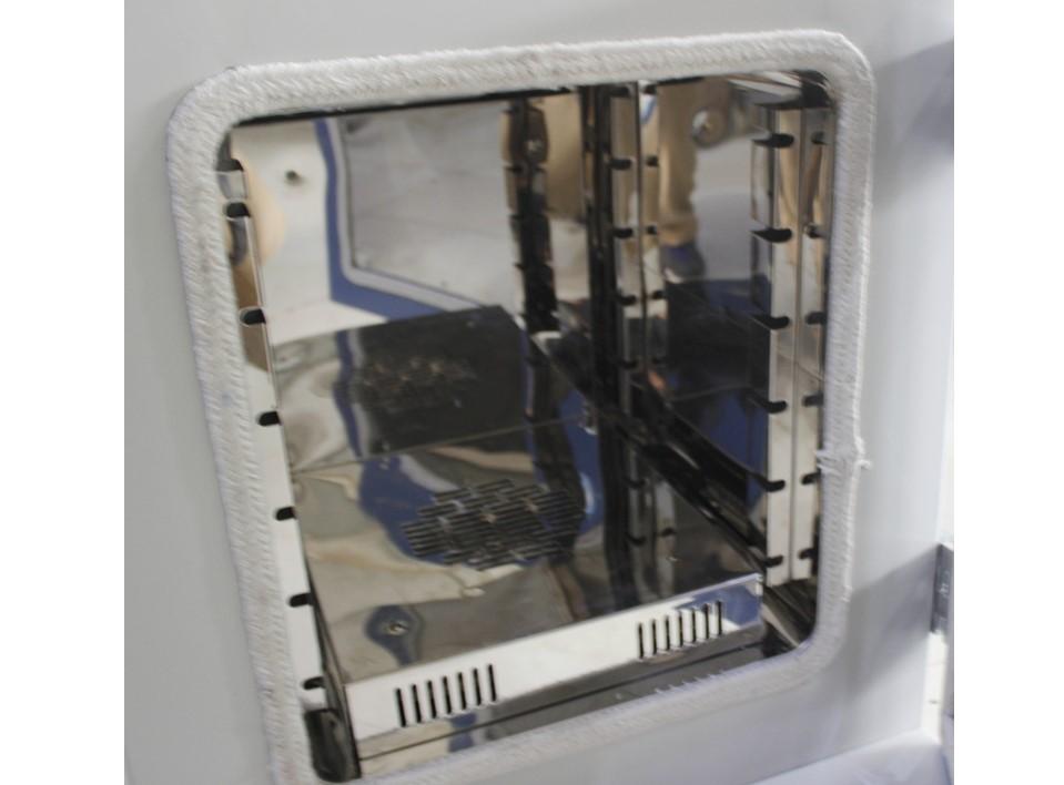 laboratory high temperature oven upto 400 degree