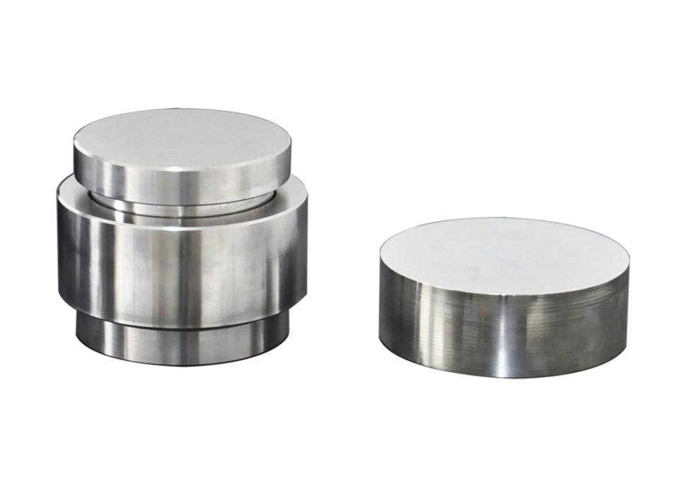 PMY-G OD101~150mm round pellet press die