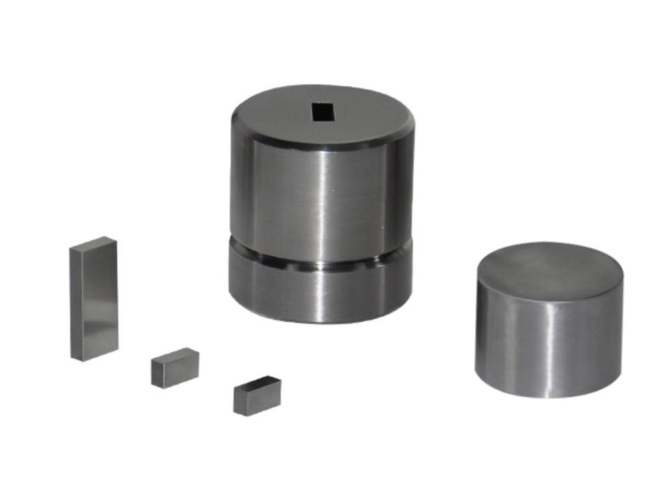 3-10mm square press die