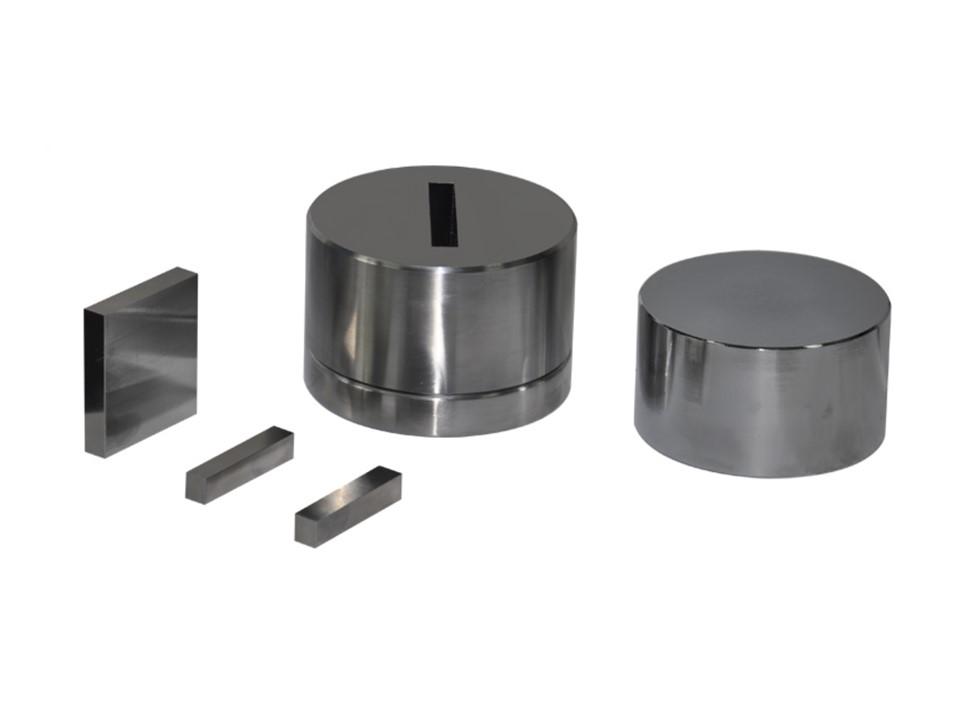 11-40mm square press die