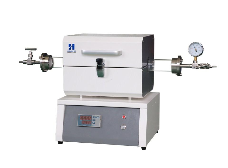 1200度迷你管式炉SN1200-MiNi50