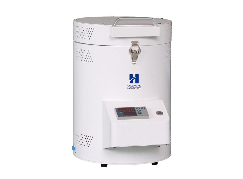 1200度井式晶体生长炉SN1200-JSL15