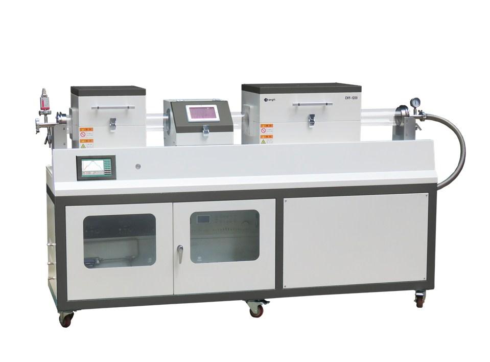 1200-PE60 PECVD系统